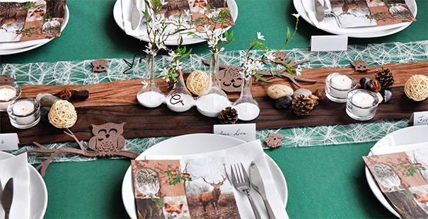 Papi Wird 60 Feste Tischdekoration Und Einladungen Forum