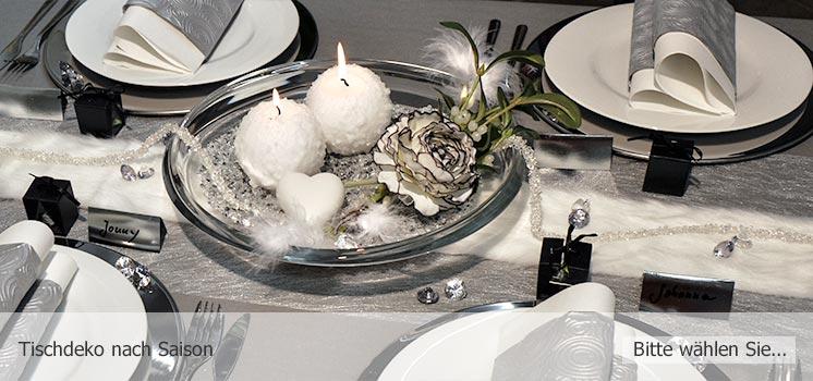 tischdeko alles f r die perfekte tischdekoration aus einer hand. Black Bedroom Furniture Sets. Home Design Ideas