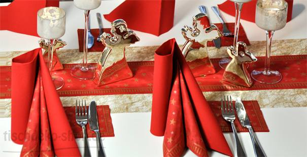 tischdeko weihnachten rot tischdeko zu weihnachten 100 fantastische ideen tischdeko. Black Bedroom Furniture Sets. Home Design Ideas