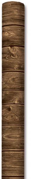 Tischdeckenrolle Holzoptik 25mx 80cm bei Tischdeko-Shop.de