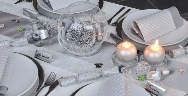 Silvester Tischdekoration Kaufen Bei Tischdeko Shop