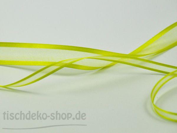 Transparentes Band Grün 25m-Vorteilsrolle