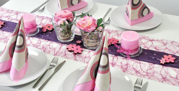 Dekoration sommer geburtstag die besten momente der - Tischdeko gunstig ...