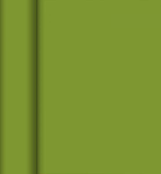 Tete a Tete Joy Dunicel Leaf Green Tischläufer 0.40x24m bei Tischdeko-Shop.de