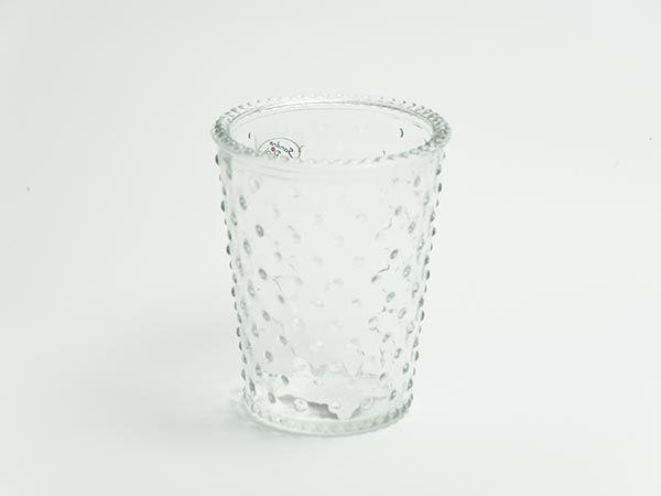 Vase / Windlicht 12x Ø10cm