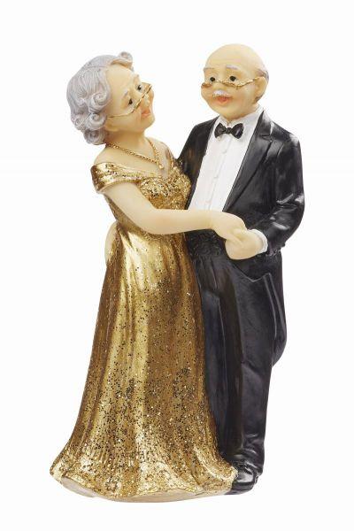 Goldpaar 11.5cm