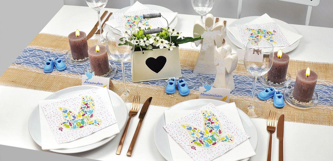 15 Gastgeschenk Taufe Geburtstag Hochzeit Deko Tischdeko Fest Deko