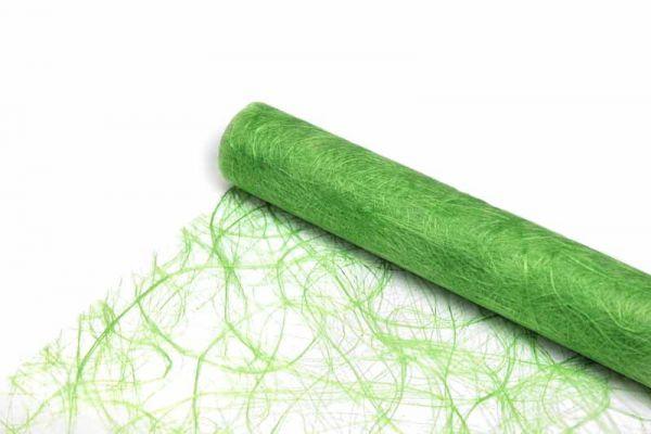 Sizoweb Tischband Hellgrün auf 25m-Vorteilsrolle 30 cm