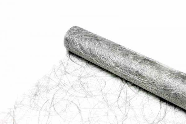 Sizoweb Tischband Silber auf 25m-Vorteilsrolle