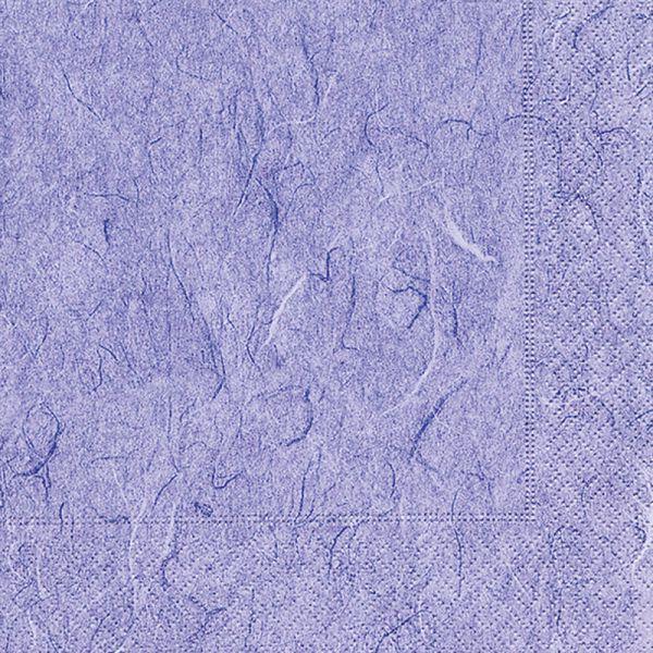 Serviette Pure Lavender 33x33cm 20er Pack bei Tischdeko-Shop.de