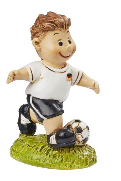 Fußballer  Deutschland H 6cm bei Tischdeko-Shop