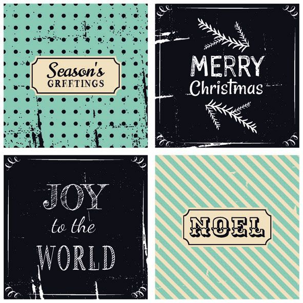 Serviette Christmas Wishes green 33x33cm 20 er Pack