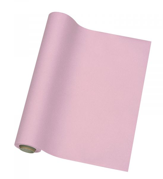 Tête-à-Tête AVA Gala Blush Pink 10m x 40cm bei Tischdeko-Shop.de