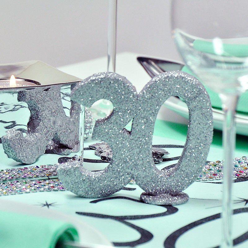 Tischdeko Zum 30 Geburtstag Bei Tischdeko Shop De