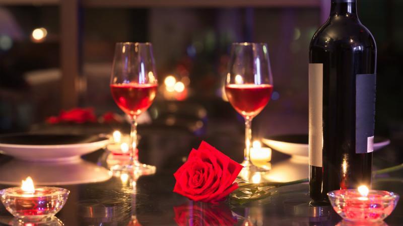 Das Candlelight Dinner: Der Klassiker unter den romantischen Abendessen