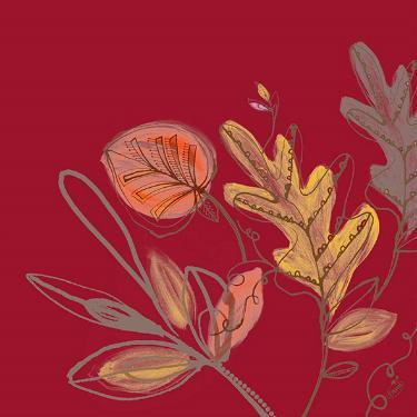 serviette-harvest-herbst-rot-blaettermotiv-40x40cm-duni