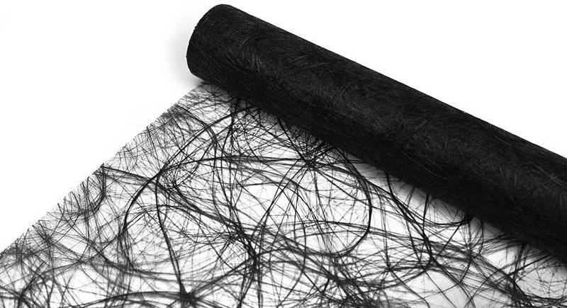 sizoweb-tischband-schwarz-auf-25m-vorteilsrolle