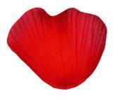streudeko-rosenblaetter-rot
