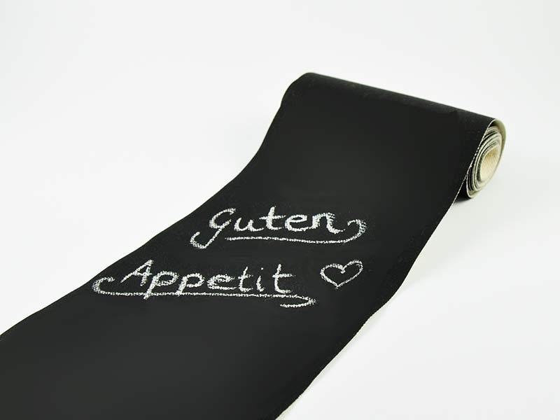 tafel-band-tischband-banner-beschreibbar-schwarz-12x300cm