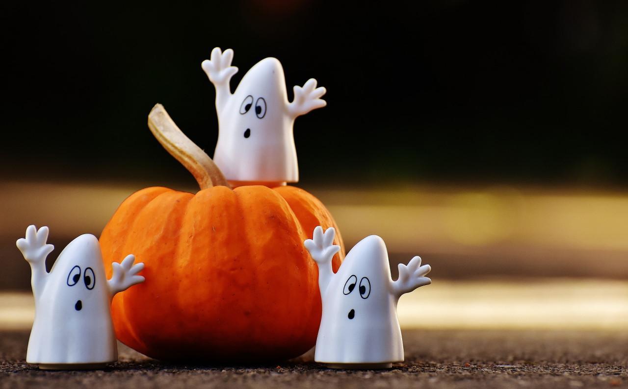 Halloween Deko Ideen Fur Den Tisch Tischdeko Magazin