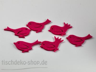 voegel-filz-streudeko-pink