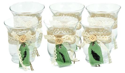 windlichter-glas-dekoriert-vintage-landhausstil-6-stueck