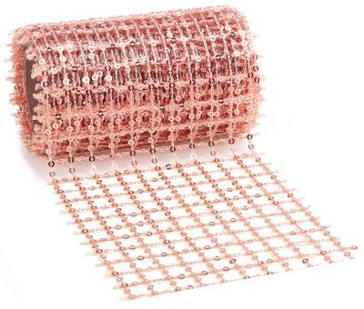 deko-paillettenband-glaenzend-10cm-x-3m-rosegold