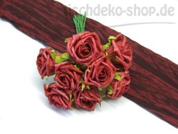 deko-rosen-rot-oe-4-5cm-8er-set