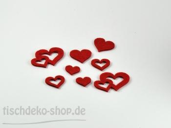 filz-herzen-rot-4-groessen-sortiert