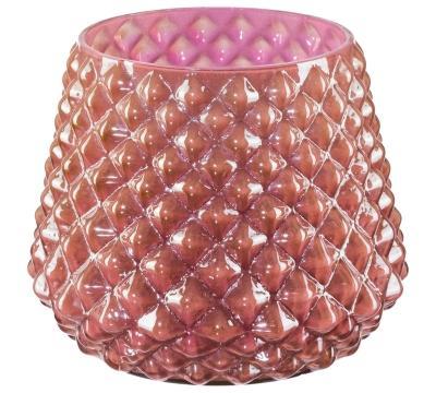 glas-windlicht-zapfen-rosa-9x9cm