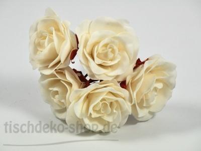 rosenstrauss-creme-weiss-5er-bund