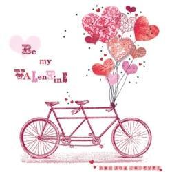 serviette-be-my-valentine-hochzeit-33x33cmm-20er-pack