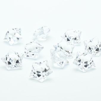 diamantsterne-klar-d-30mm-13-stueck-acryl