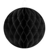 wabenball-schwarz