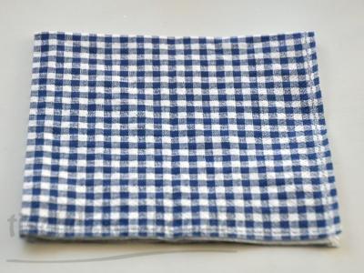 serviette-vichy-bavaria-blue-33x33cm-20er-pack