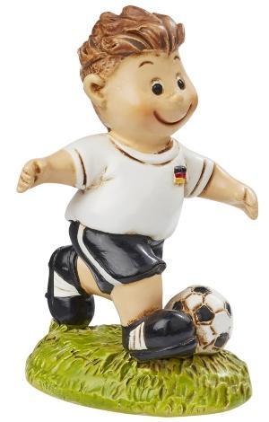 Fußballer Deutschland H 6cm