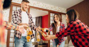 Bierverkostung zuhause veranstalten