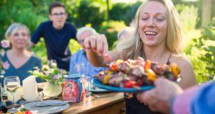 Gartenparty - Trotz Corona mit Freunden feiern