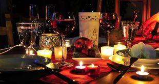 Romantischer Tag zu zweit