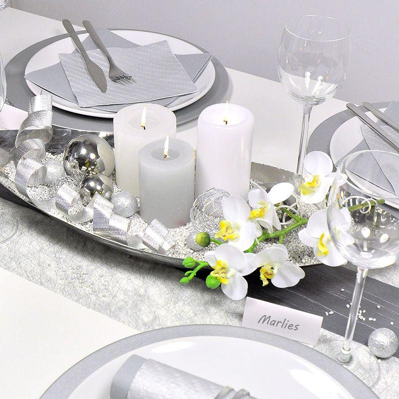 Sizoflor Tischläufer Tischband 30cm 25m-Vorteilsrolle