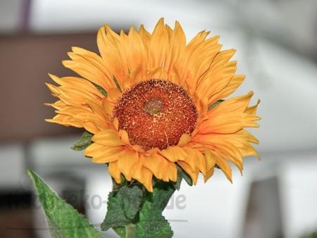 Sonnenblume 68cm - Sommertischdeko