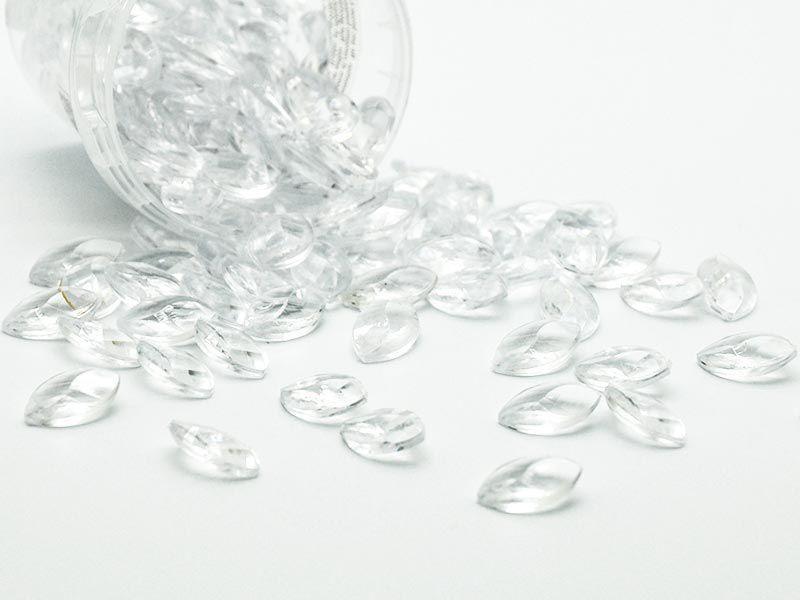 Deko-Diamanten